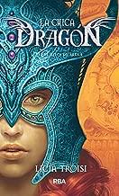 El reloj de arena (La chica dragón nº 3) (Spanish Edition)