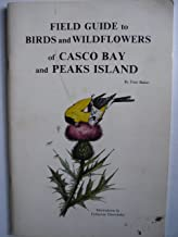 Field guide to birds and wildflowers of Casco Bay and Peaks Island