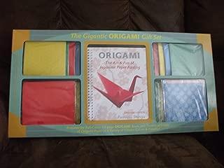 Best gigantic origami gift set Reviews