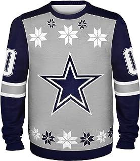 415c4cb12 Amazon.com.mx  Dallas Cowboys - 4 estrellas y más  Ropa