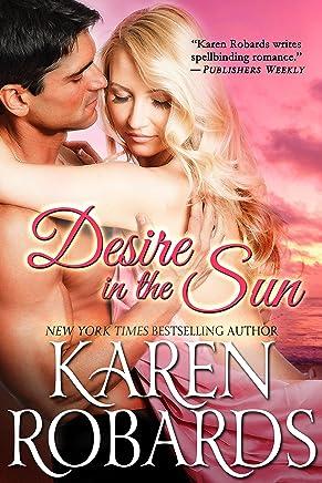 Desire in the Sun (English Edition)