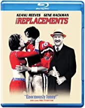 The Replacements (Bilingual) [Blu-ray] [Import]