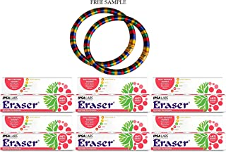 Eraser Ayurvedic Skin Cream Removes Any Marks - 15g - Pack of 6 -