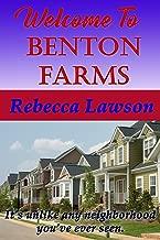 Welcome to Benton Farms: A Strict Wife, Spanking, Domestic Discipline Novella