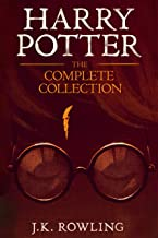 Harry Potter: The Complete Collection (1-7) (English Edition)