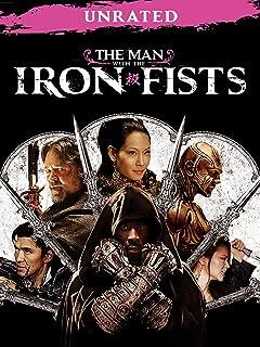 Best tarantino iron fist Reviews