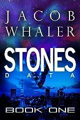 Stones: Data (Stones #1) Kindle Edition