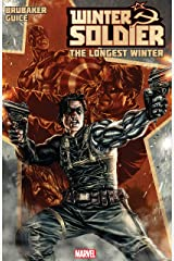 Winter Soldier Vol. 1: The Longest Winter (Winter Soldier Collection) (English Edition) eBook Kindle