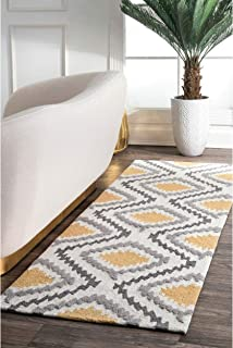 Best hooked rug runner Reviews