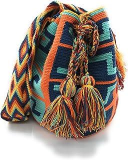 Amazon.es: colombia - Multicolor / Bolsos: Zapatos y ...