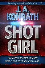 Shot Girl - A Thriller (Jacqueline