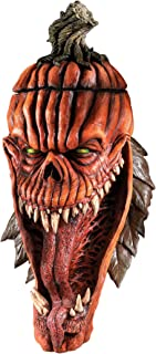 Costume Co Men's Bad Seed Deluxe Latex Mask