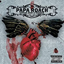Best papa roach getting away with Reviews