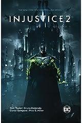 Injustice 2 (2017-2018) Vol. 1 Kindle Edition