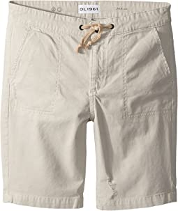 DL1961 Kids - Jax Shorts in Funny Bone (Big Kids)
