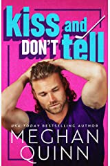 Kiss and Don't Tell Kindle Edition