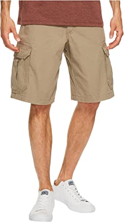 Work Warrior Ripstop Utility Shorts