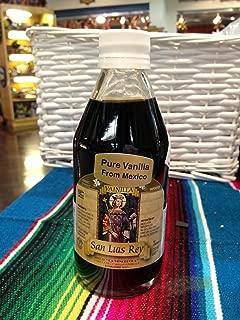 San Luis Rey Mexican Vanilla (8 fl oz)