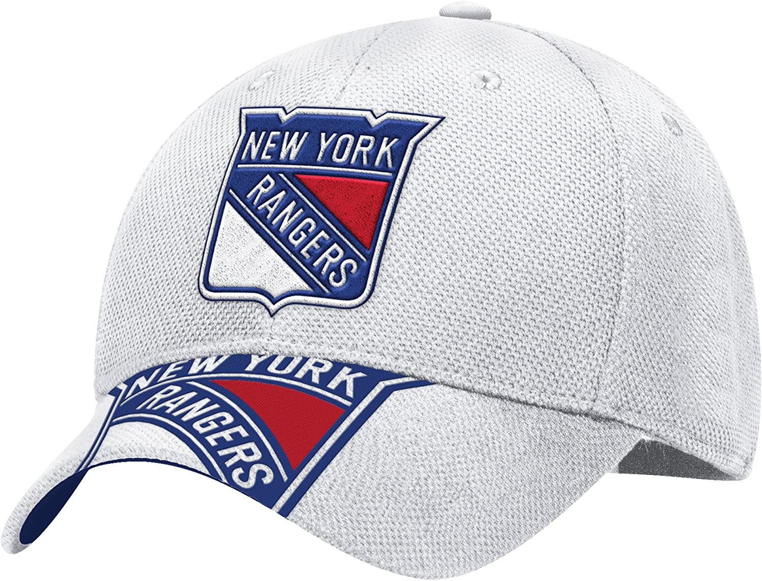 NHL Mens Draft Take Down Cap