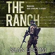 The Ranch: Jack Sterlings Legacy: The Legacy Series, Book 1