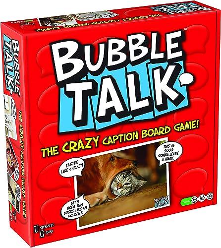 online barato Bubble Talk Board Game Game Game by John N. Hansen  grandes ahorros