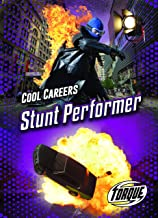 Stunt Performer (Cool Careers)