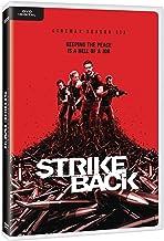 Best Strike Back: Season 6 (DC+DVD) Review
