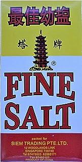 Pagoda Fine Salt, Box, 500g