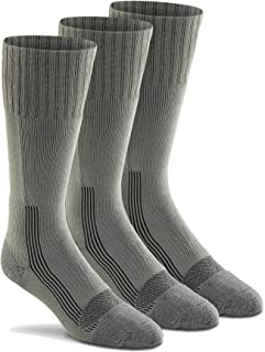socks with silver in them