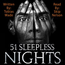 51 Sleepless Nights: Collection of Horror Stories