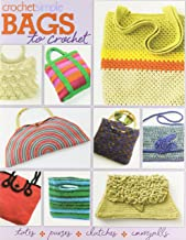 Soho Publishing Bags to Crochet Book