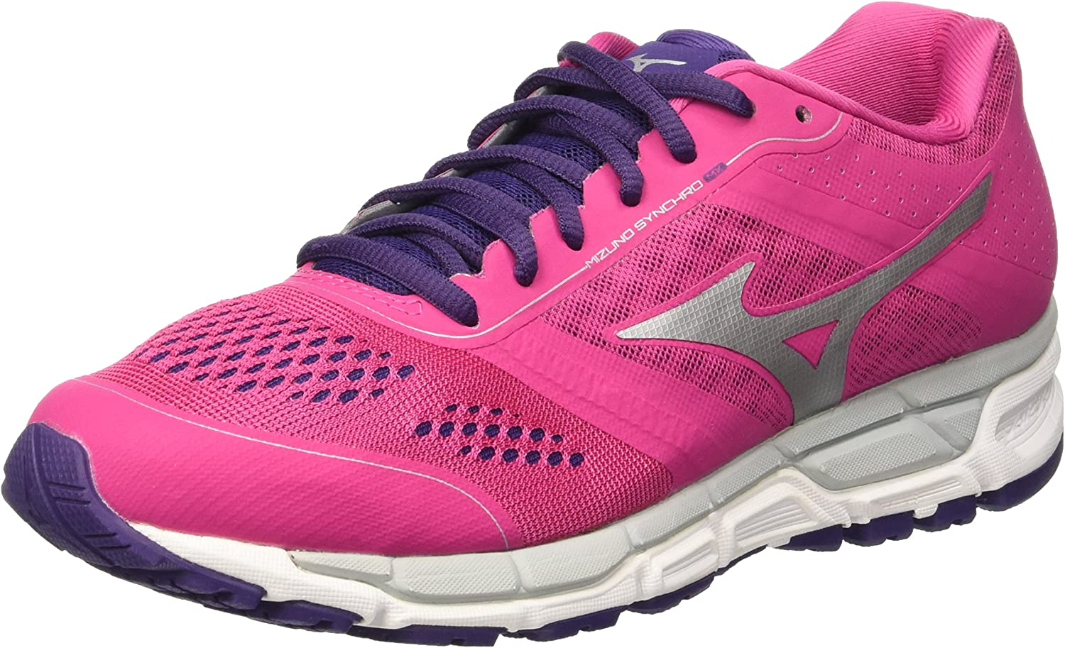 Mizuno shoes Running Jogging Sneaker Woman Wave Synchro MX WOS