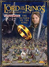 Games Workshop Lord Of The Rings The Return Of The King Sourcebook