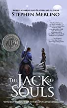 The Jack of Souls - A New Fantasy Adventure Series (The Unseen Moon Book 1)