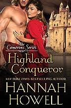 Highland Conqueror (The Murrays Book 10)