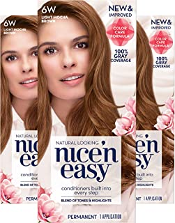 clairol honey brown hair color