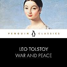 War and Peace: Penguin Classics