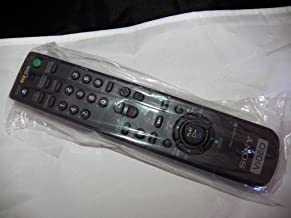 Best Sony Video VCR Plus+ RMT-V266 Remote Control Sony Model# RMT-V266 Remote COntrol Replacement Review
