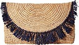 Hat Attack - Sunshine Clutch