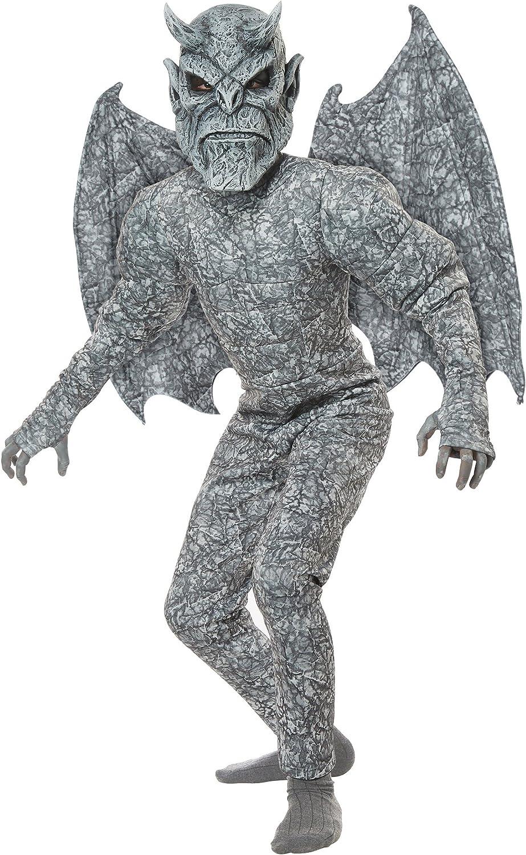 Spring new work Boys New Free Shipping Ghastly Costume Gargoyle