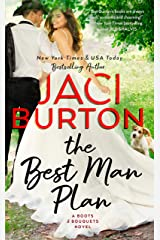 The Best Man Plan (A Boots And Bouquets Novel Book 1) Kindle Edition