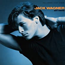 jack wagner lady of my heart
