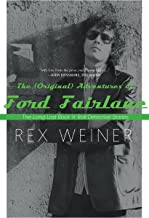 The (Original) Adventures of Ford Fairlane: The Long Lost Rock n' Roll Detective Stories