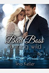 Bad Boss Running Wild (German Edition) Format Kindle