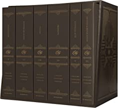 ESV Reader's Bible, Six-Volume Set (Softcover with Permanent Slipcase)