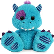 Aurora World Plush Taddle Toes Maurice Monster