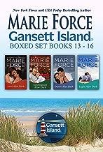 Gansett Island Boxed Set Books 13-16