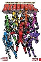 Deadpool: World's Greatest Vol. 1 Collection (Deadpool (2015-2017))