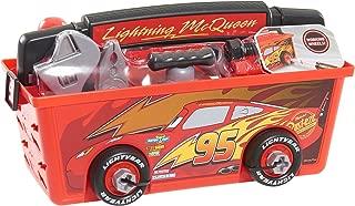Cars 3 Quick Fix Tool Box