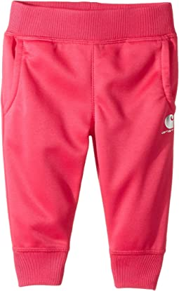 Carhartt Kids - Force Fleece Pants (Infant)